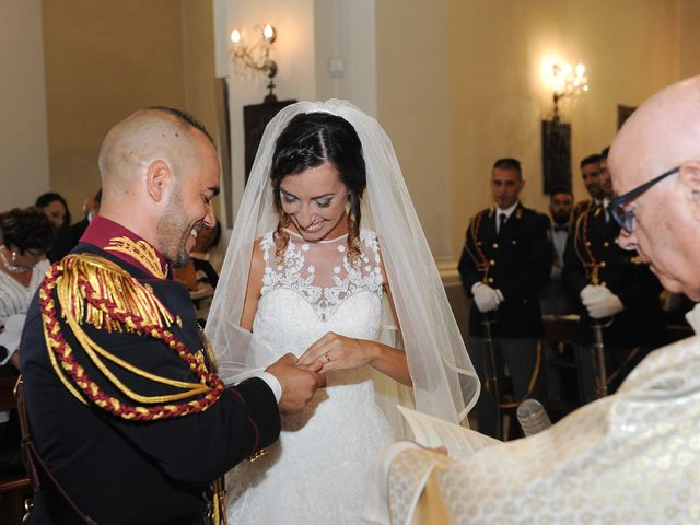 Il matrimonio di Federico e Valentina a Perdasdefogu, Nuoro 140
