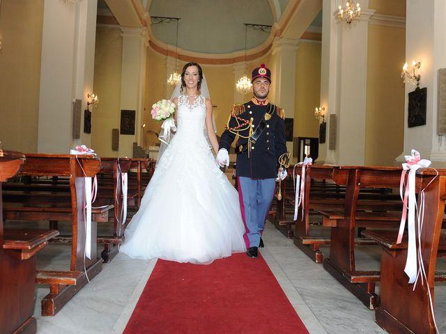 Il matrimonio di Federico e Valentina a Perdasdefogu, Nuoro 168