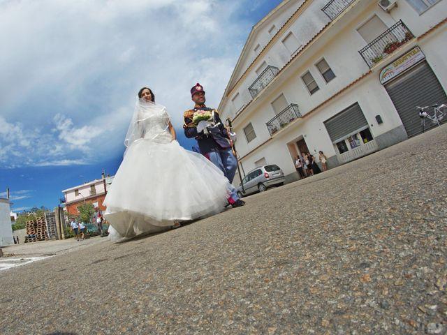 Il matrimonio di Federico e Valentina a Perdasdefogu, Nuoro 195