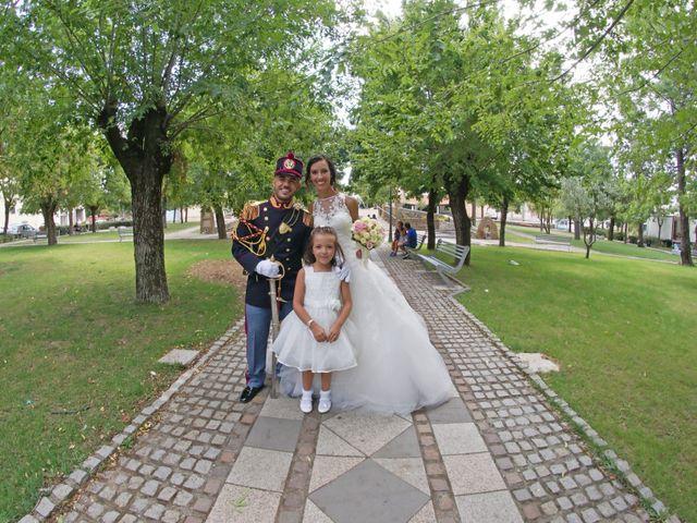 Il matrimonio di Federico e Valentina a Perdasdefogu, Nuoro 198