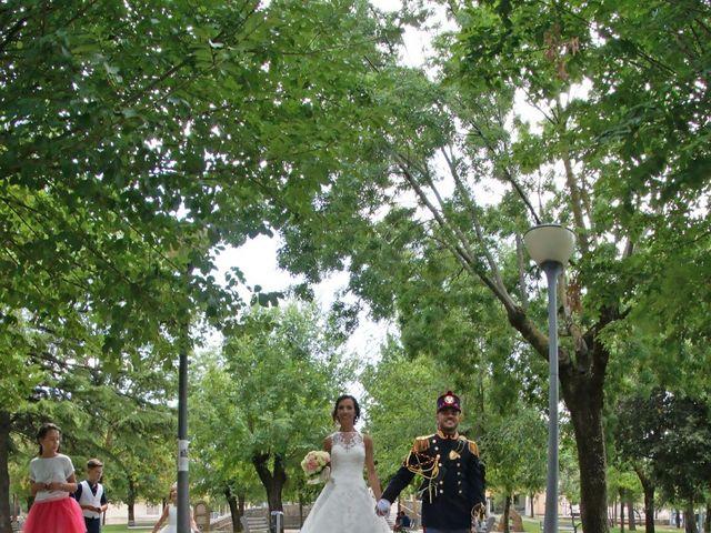 Il matrimonio di Federico e Valentina a Perdasdefogu, Nuoro 199