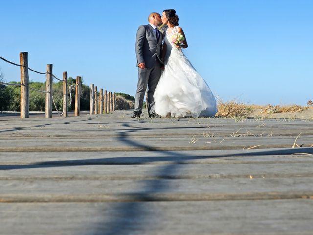 Il matrimonio di Federico e Valentina a Perdasdefogu, Nuoro 201