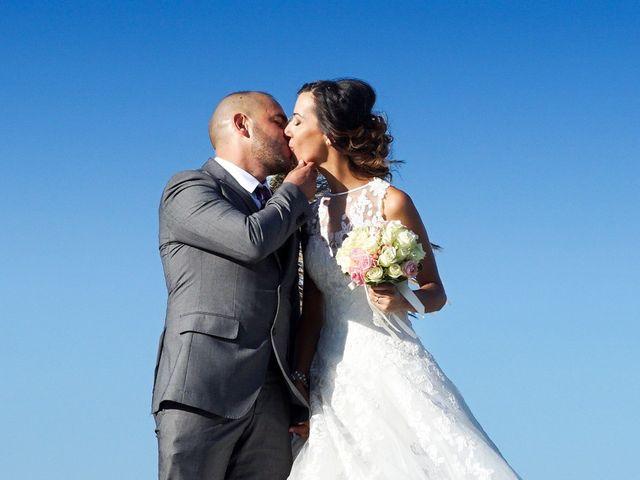 Il matrimonio di Federico e Valentina a Perdasdefogu, Nuoro 202