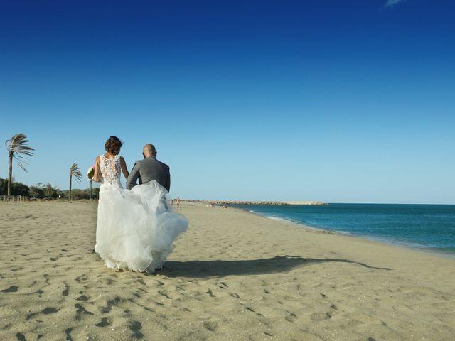 Il matrimonio di Federico e Valentina a Perdasdefogu, Nuoro 204