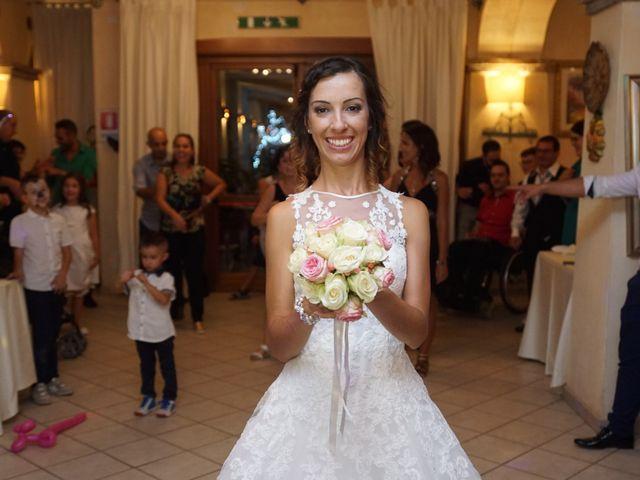 Il matrimonio di Federico e Valentina a Perdasdefogu, Nuoro 267