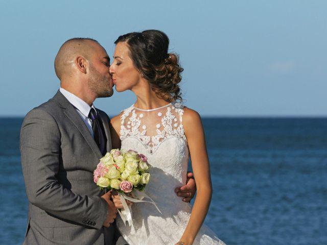 Il matrimonio di Federico e Valentina a Perdasdefogu, Nuoro 211