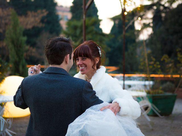 Il matrimonio di Alessandro e Erika a Sant'Ambrogio di Valpolicella, Verona 1