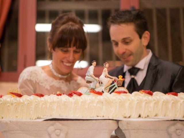 Il matrimonio di Alessandro e Erika a Sant'Ambrogio di Valpolicella, Verona 21