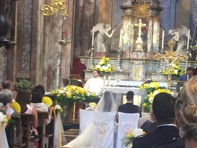 Il matrimonio di Andrea e Giulia a Malnate, Varese 6