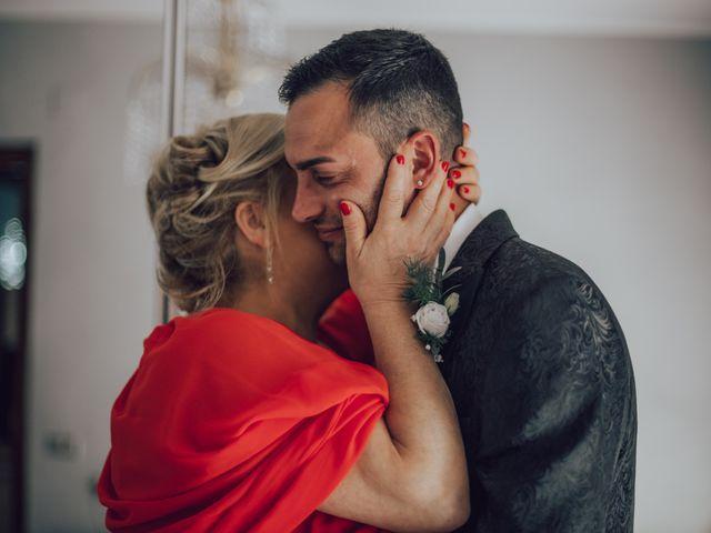 Il matrimonio di Walter e Rossana a Lesina, Foggia 7