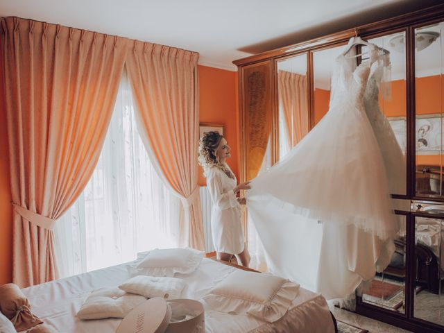 Il matrimonio di Walter e Rossana a Lesina, Foggia 11