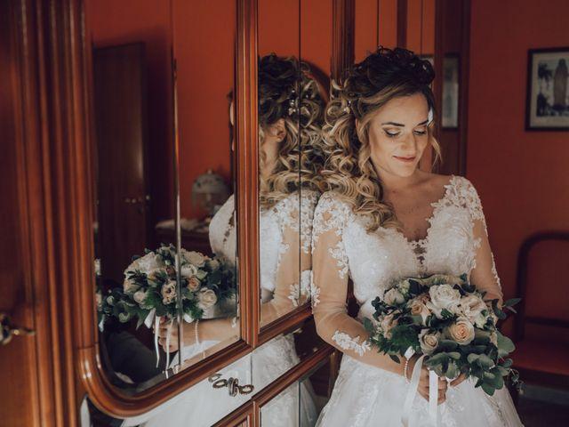 Il matrimonio di Walter e Rossana a Lesina, Foggia 12