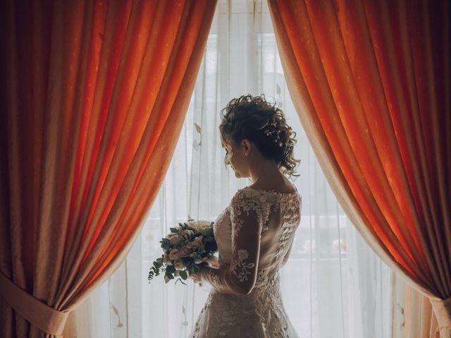 Il matrimonio di Walter e Rossana a Lesina, Foggia 13