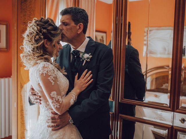 Il matrimonio di Walter e Rossana a Lesina, Foggia 14
