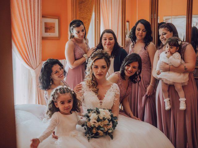 Il matrimonio di Walter e Rossana a Lesina, Foggia 17