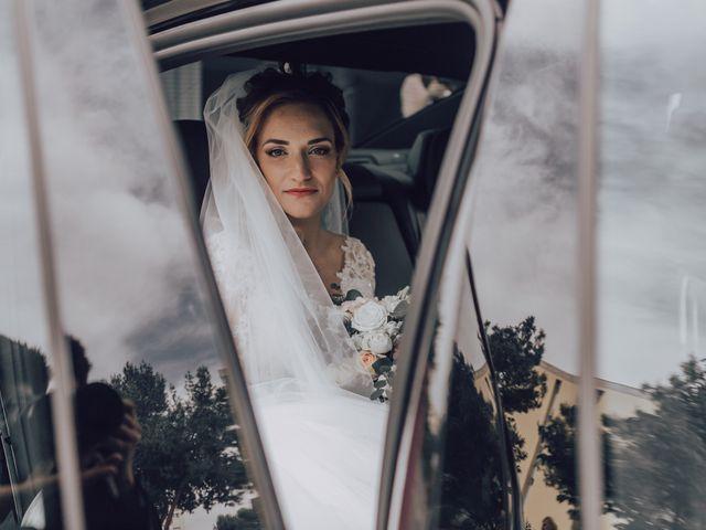 Il matrimonio di Walter e Rossana a Lesina, Foggia 18