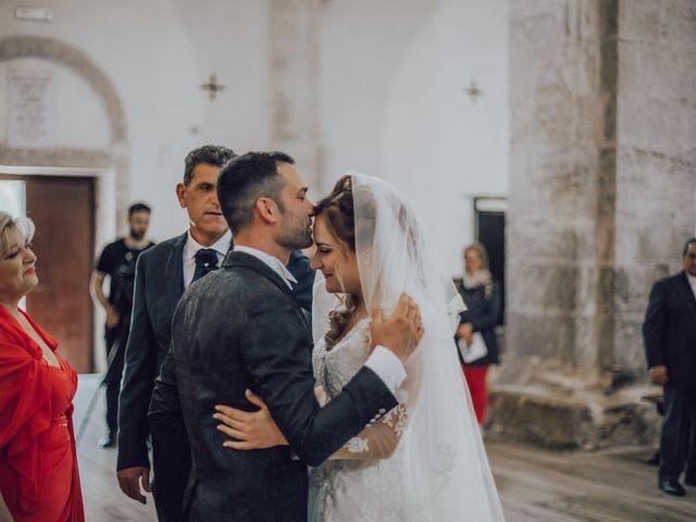 Il matrimonio di Walter e Rossana a Lesina, Foggia 19