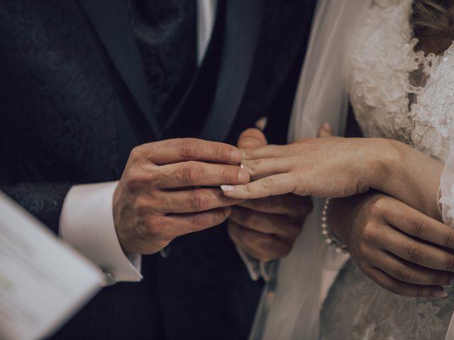 Il matrimonio di Walter e Rossana a Lesina, Foggia 20
