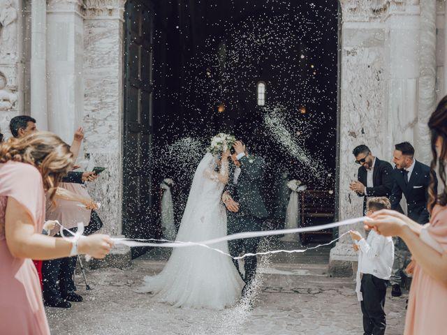 Il matrimonio di Walter e Rossana a Lesina, Foggia 22