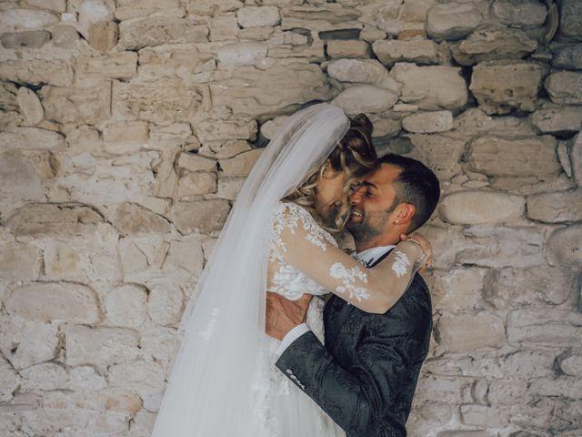 Il matrimonio di Walter e Rossana a Lesina, Foggia 25