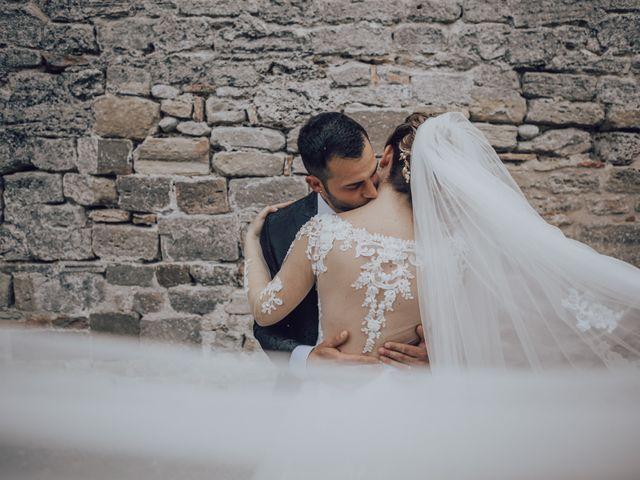 Il matrimonio di Walter e Rossana a Lesina, Foggia 26