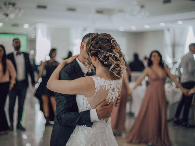 Il matrimonio di Walter e Rossana a Lesina, Foggia 29