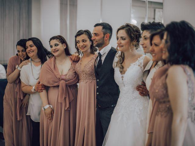 Il matrimonio di Walter e Rossana a Lesina, Foggia 30