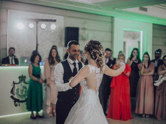 Il matrimonio di Walter e Rossana a Lesina, Foggia 31
