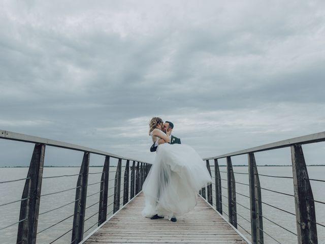 Il matrimonio di Walter e Rossana a Lesina, Foggia 1