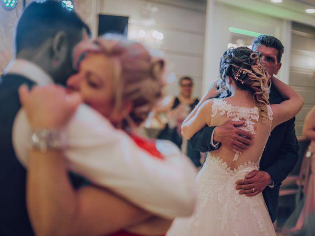 Il matrimonio di Walter e Rossana a Lesina, Foggia 35