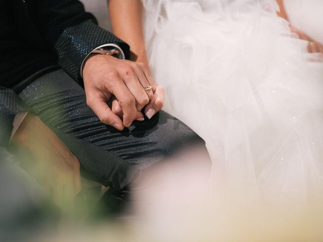 Il matrimonio di Andrea e Marzia a Bassano Romano, Viterbo 19