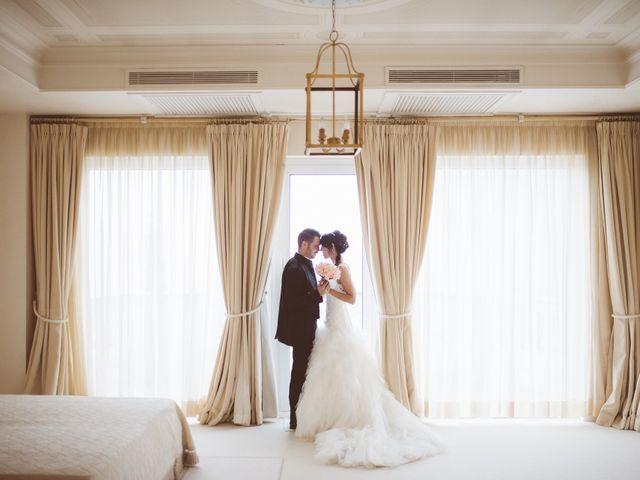 Il matrimonio di Andrea e Marzia a Bassano Romano, Viterbo 24