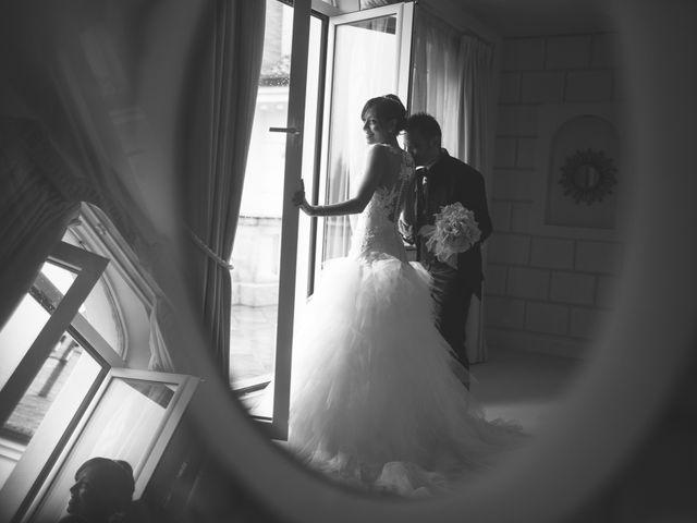 Il matrimonio di Andrea e Marzia a Bassano Romano, Viterbo 29