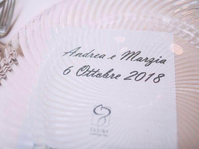 Il matrimonio di Andrea e Marzia a Bassano Romano, Viterbo 43