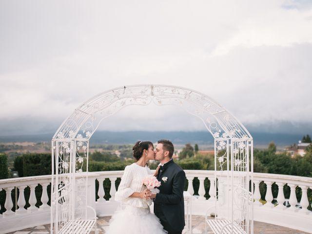 Il matrimonio di Andrea e Marzia a Bassano Romano, Viterbo 48