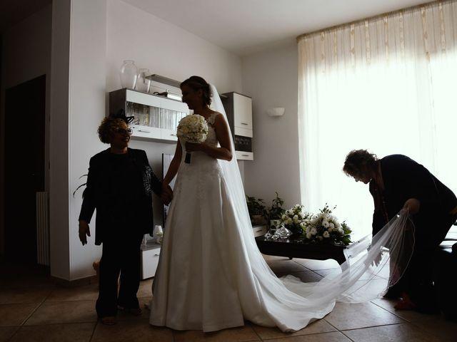 Il matrimonio di Tiziano e Alice a Fasano, Brindisi 15
