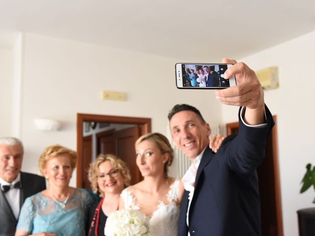 Il matrimonio di Tiziano e Alice a Fasano, Brindisi 20