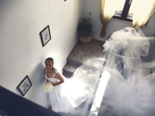 Il matrimonio di Tiziano e Alice a Fasano, Brindisi 23