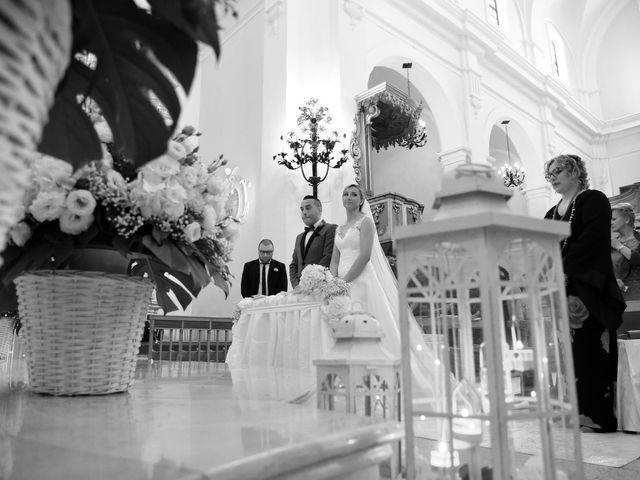 Il matrimonio di Tiziano e Alice a Fasano, Brindisi 27