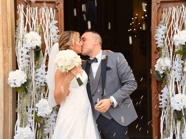 Il matrimonio di Tiziano e Alice a Fasano, Brindisi 30
