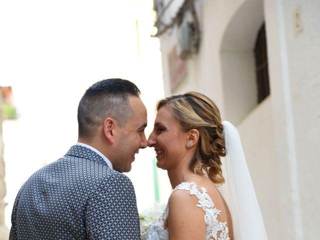Il matrimonio di Tiziano e Alice a Fasano, Brindisi 32
