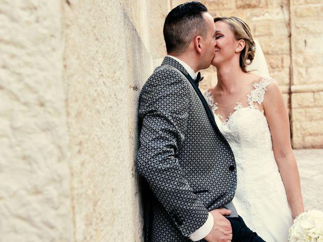 Il matrimonio di Tiziano e Alice a Fasano, Brindisi 33