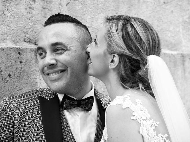 Il matrimonio di Tiziano e Alice a Fasano, Brindisi 34