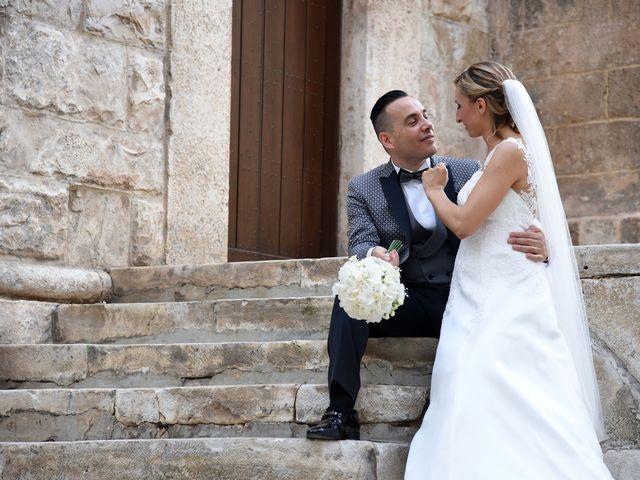 Il matrimonio di Tiziano e Alice a Fasano, Brindisi 36