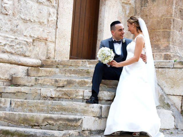 Il matrimonio di Tiziano e Alice a Fasano, Brindisi 37