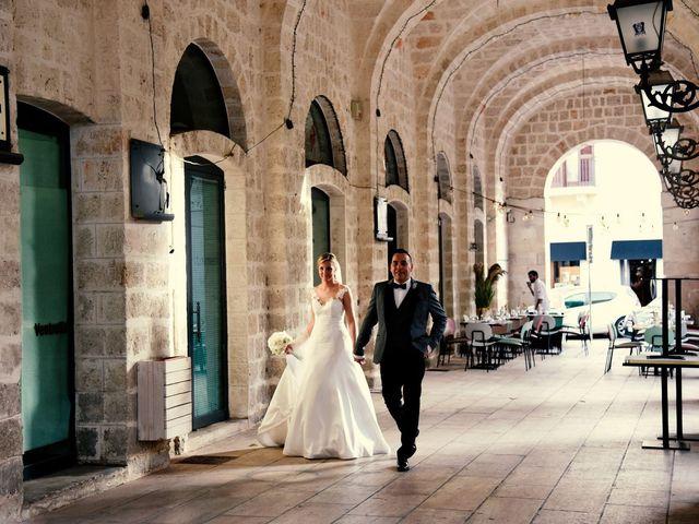 Il matrimonio di Tiziano e Alice a Fasano, Brindisi 41