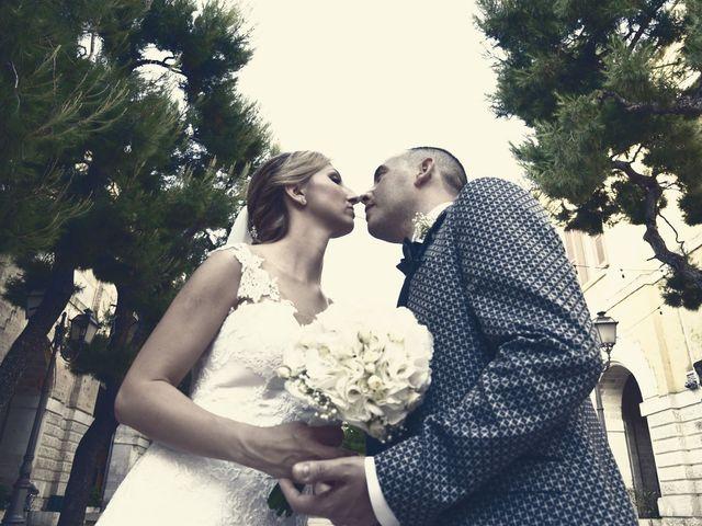 Il matrimonio di Tiziano e Alice a Fasano, Brindisi 2
