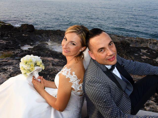 Il matrimonio di Tiziano e Alice a Fasano, Brindisi 44