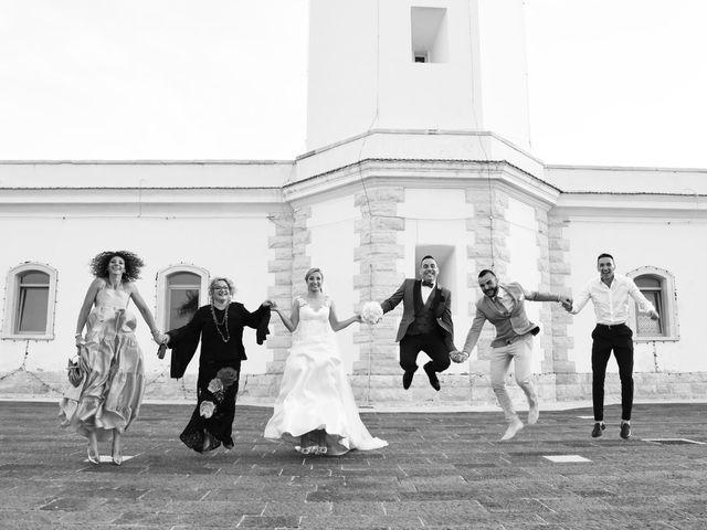 Il matrimonio di Tiziano e Alice a Fasano, Brindisi 45