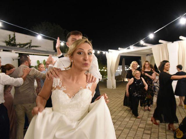 Il matrimonio di Tiziano e Alice a Fasano, Brindisi 51